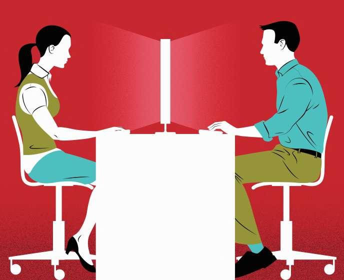 «Pour être efficaces sur le long terme, les participants aux rencontres RH ont avancé dans le désordre : le mentorat, l'amélioration des conditions de travail dans les emplois à dominante féminine (...) et, à l'unanimité, « des politiques volontaristes ».