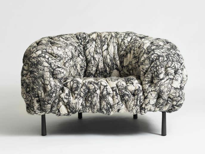 Kuramura Pollock (2019), d'Ayala Serfaty.