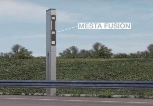 Capture d'écran de la vidéo de présentation du Mesta Fusion 2, publiée par le groupe Safran.