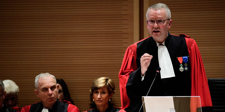 Rémy Heitz, un procureur de la République sous pression