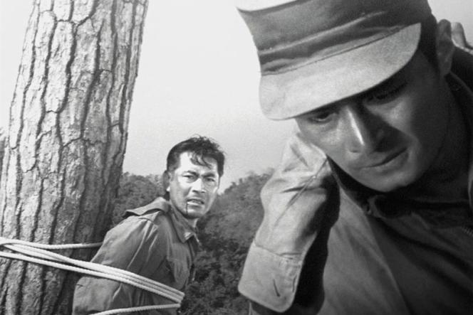 « L'Héritage des 500 000» (1963),de Toshiro Mifune.