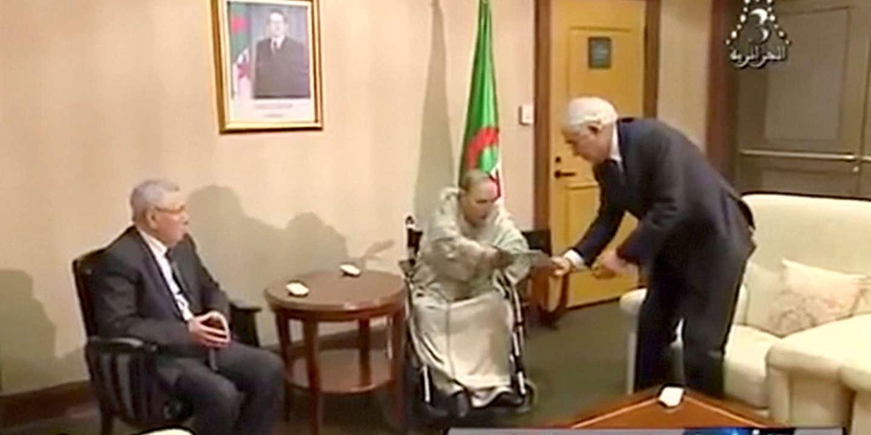 Algérie : un an après sa chute, Abdelaziz Bouteflika muré dans la solitude