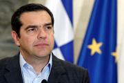 L'ancien premier ministre grec Alexis Tsipras, à Athènes, le 4 avril 2019.