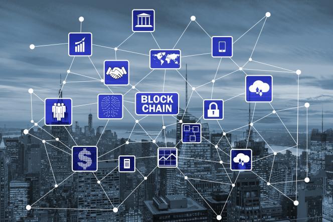 «Un dosage réseaux sociaux – blockchain qui place la technologie au service de l'humain, crée de la valeur et favorise l'égalité des chances. »