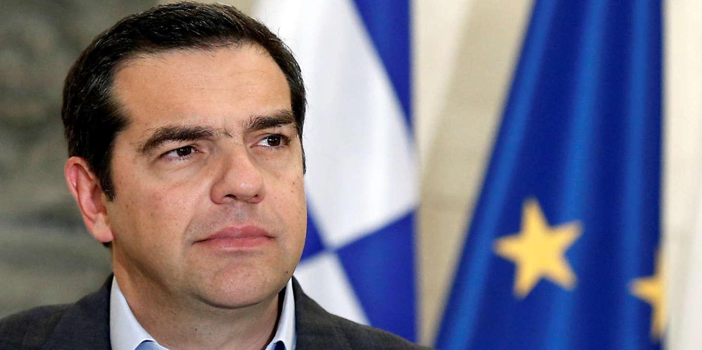 Alexis Tsipras : « L'intransigeance de certains dirigeants pourrait être fatale à l'Union européenne »