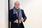 Bernard Tapie lors du procès sur l'arbitrage, le 4 avril 2019 à Paris.