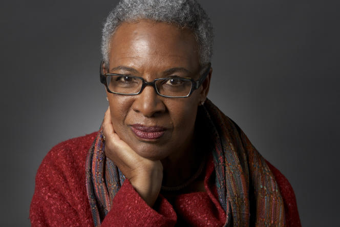 Nell Irvin Painter, auteure de« Histoire des Blancs».