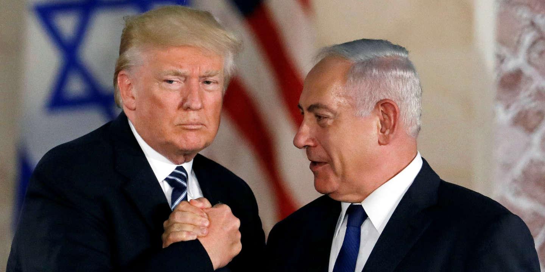 Jerusalem, Cao nguyên Golan, Thuộc địa … Những nhượng bộ của Trump đối với đồng minh Israel