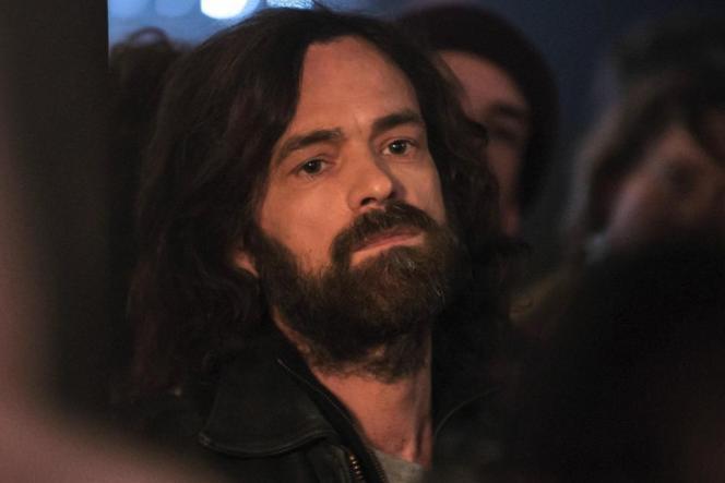 Romain Duris dans la nouvelle série de Canal+,« Vernon Subutex».