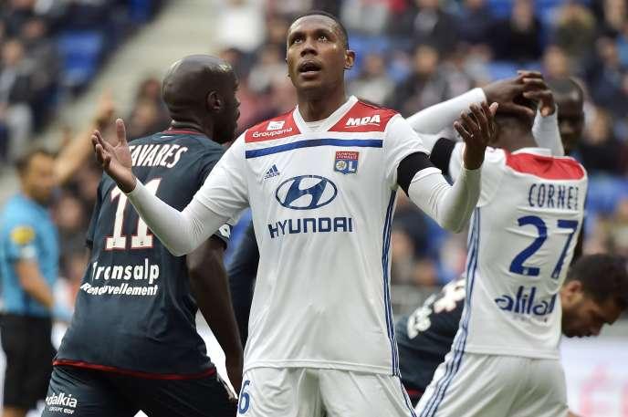 Les Lyonnais ont coulé contre Dijon, qui n'avait plus gagné depuis le mois de janvier.