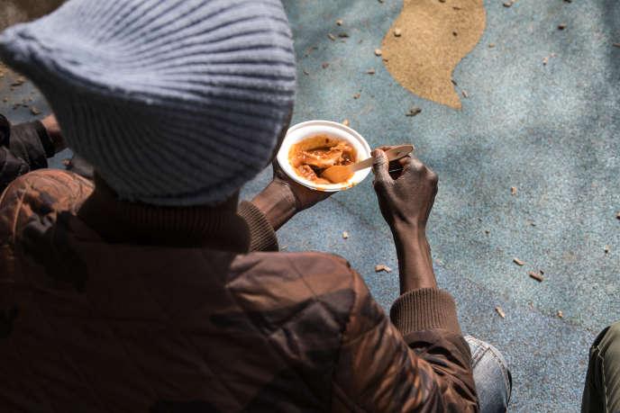 Le taux de protection des demandeurs d'asile guinéens s'élevait à environ 30% en2017.