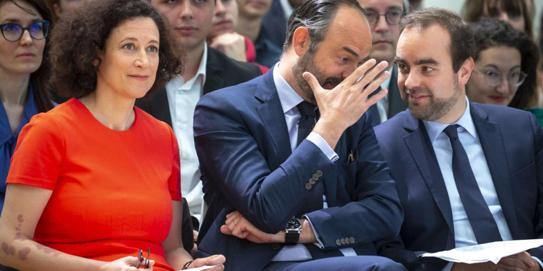 La Politique en 2019 cover image