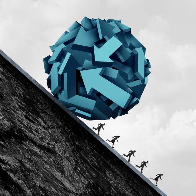«61% des responsables des ressources humaines ont choisi ce métier, car ils voulaient participer au développement des compétences des salariés; mais au jour le jour, ils font d'abord de l'accompagnement au changement (41%)»