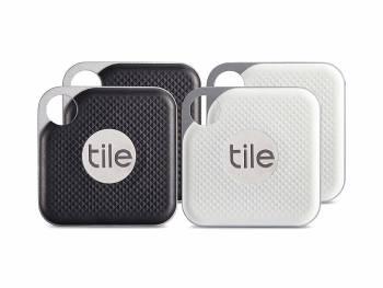 Encore moins cher: le lot de quatre Le Tile Pro
