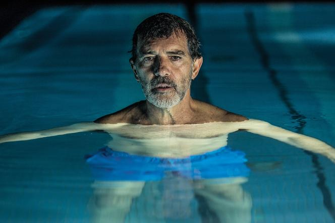 Antonio Banderas est à l'affiche du nouveau film de Pedro Almodovar, « Dolor y Gloria».