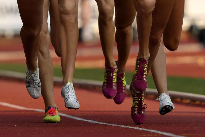 Les plus éminents représentants del'athlétisme français ont pris leurs habitudes à Ifrane.