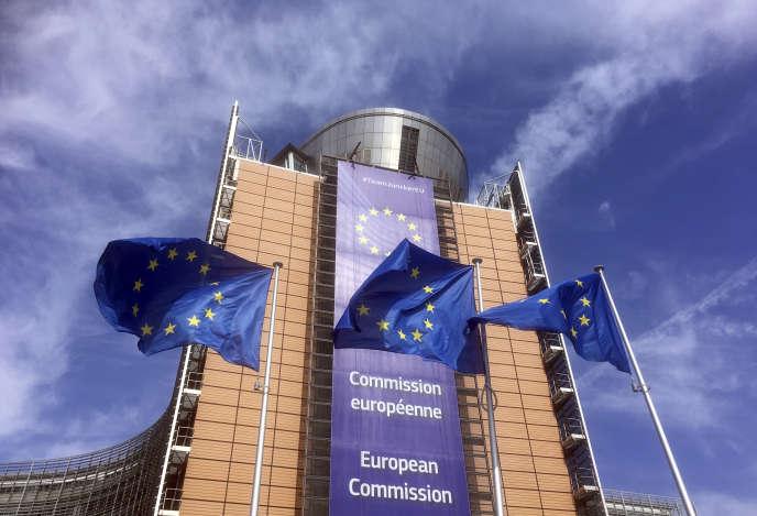 «Nous invitons à ne voter que pour des candidates et candidats qui soutiennent sept propositions claires et qui s'engagent à rejeter la prochaine Commission européenne si elle ne les inclut pas dans son programme 2019-2024» (Photo: à Bruxelles, le 10 avril).
