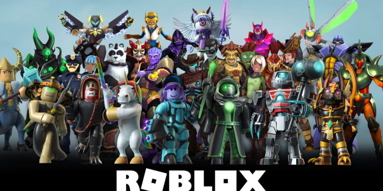 Plongée dans Roblox, la plate-forme de jeu vidéo qui veut ...