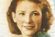 Photo non datée de Rose Marie Bentley.