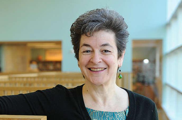 Karen Green est documentaliste à l'université de Columbia.