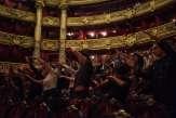 Retrouvez les moments forts du Monde Festival Paris 2018