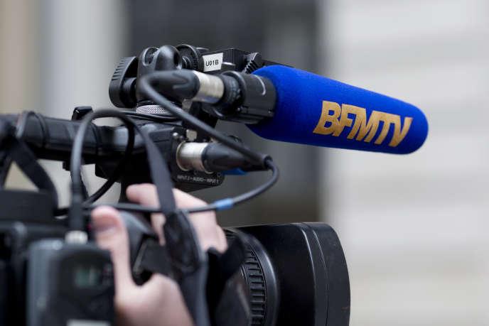 Free a coupé le signal à BFM-TV, mardi 27août, peu avant minuit.