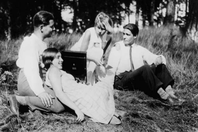 « Les Hommes le dimanche » (1930), de Robert Siodmak et Edgar G. Ulmer.