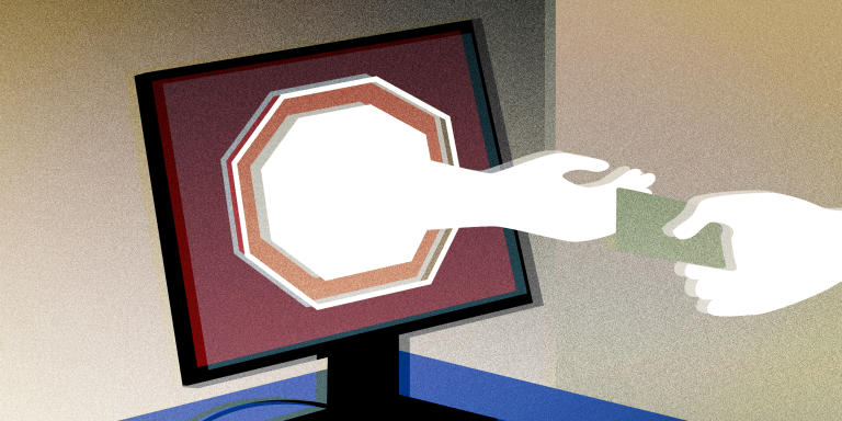 Pixels rançongiciel ransomware arnaque