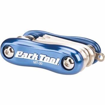 Pour les vélos mono vitesse Le MT-30 de Park Tool