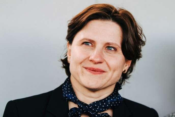 La ministre des sports, Roxana Maracineanu a invité les clubs à «s'ancrer sur des choses certaines, la nouvelle saison».