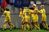 Les Anglaises de Chelsea affrontent Lyon en demi-finale de la Ligue des champions.