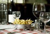 Blanquette de veau et nappes àcarreaux: la fabrique de l'authentique