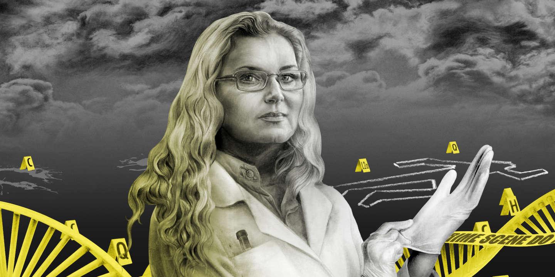 CeCe Moore, l'Américaine qui fait parler l'ADN