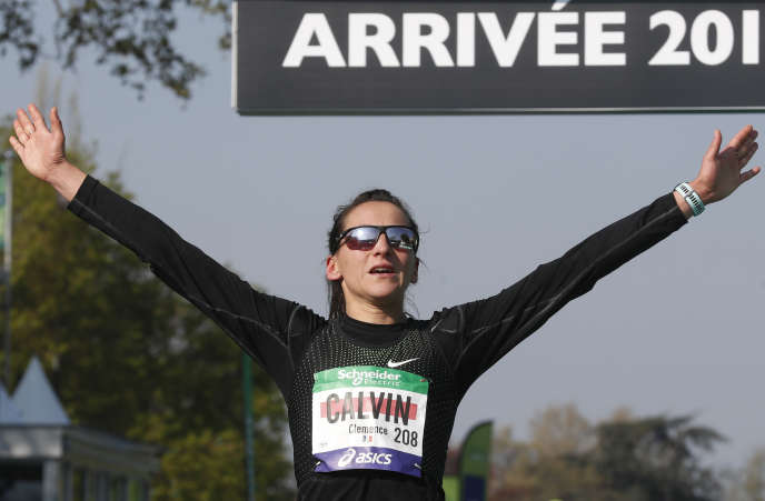 The Council of State had canceled this suspension on April 12, which had allowed the athlete to run the Paris Marathon.