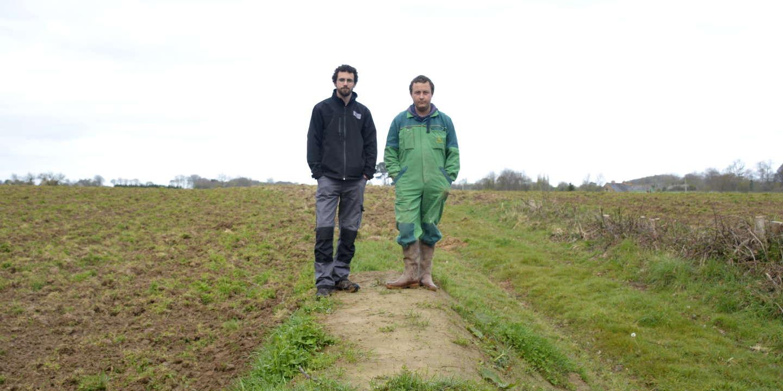 Pour les agriculteurs ne datant site