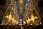 Toits, charpente, terrasses... deux ans avant l'incendie, nous vous proposions une visite en Facebook Live de la cathédrale Notre-Dame de Paris. Nous la republions en intégralité.