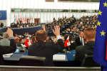 Au Parlement européen, 74 eurodéputés représentent la France.