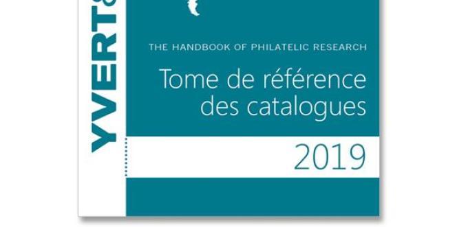 « Tome de référence des catalogues. Guide de recherche philatélique », par Rodolphe Fischmeister. Yvert et Tellier, 320 pages, 24,90 euros.