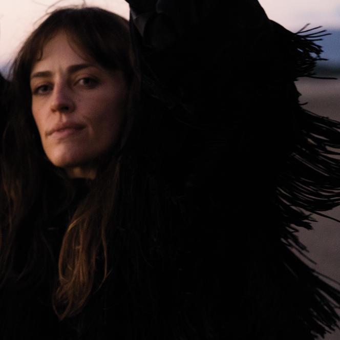 Pochette de l'album «Invitation», d'Heather Woods Broderick.