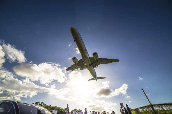 Les prévisions de trafic tablent sur un doublement du trafic aérien d'ici à 2037 pour atteindre 8,2milliards de passagers dans le monde contre 4,1milliards en2017.
