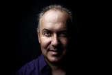 L'écrivain de SF Alain Damasio, logicien de la fuite