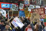 Crise climatique : Extinction Rebellion bloque des lieux emblématiques de Londres