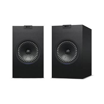 Une qualité audio supérieure KEF Q150