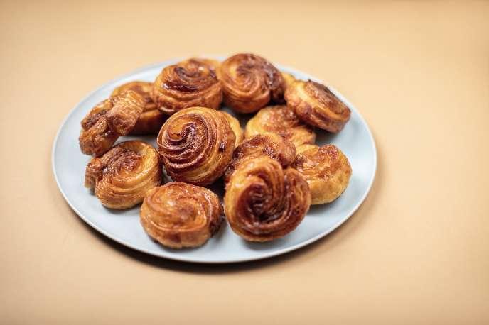 Le kouign-amann: la recette gourmande de Céline Orjubin