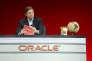 En 2018, Mark Hurd, codirigeant d'Oracle, est devenu le patron le mieux payé des Etats-Unis.