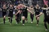 Ligue des champions: profitez de l'Ajax Amsterdam tant qu'il est encore temps