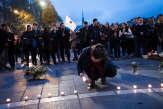 Une vague de solidarité nationale et internationale après l'incendie de Notre-Dame