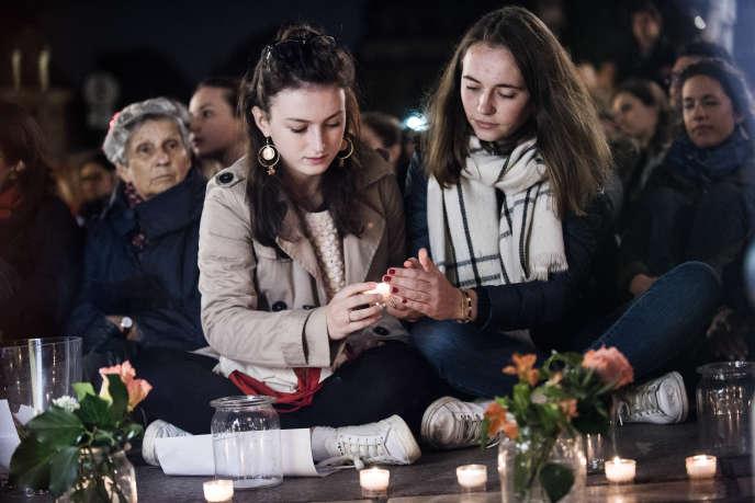 L'incendie de Notre-Dame ravive un débat récurrent chez les catholiques français