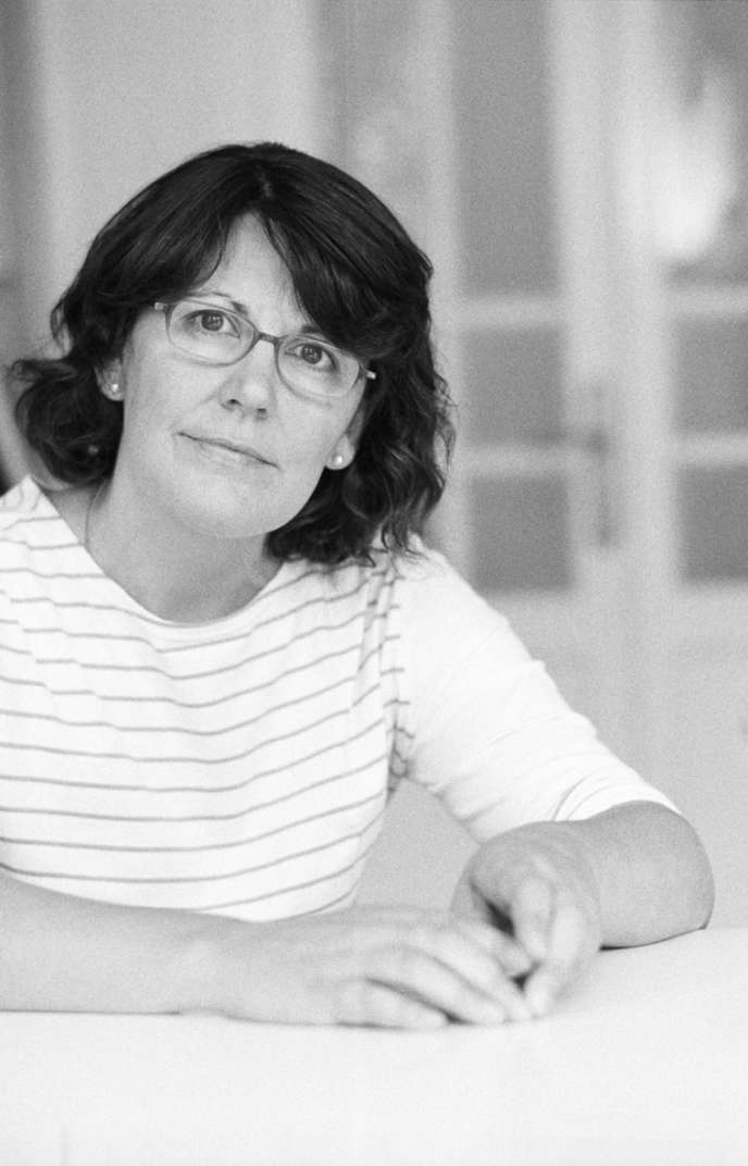 L'écrivaine catalane Imma Monso.
