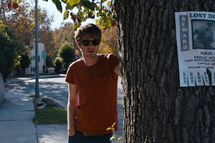 Andrew Garfield dans le film«Under the Silver Lake», de David Robert Mitchell.